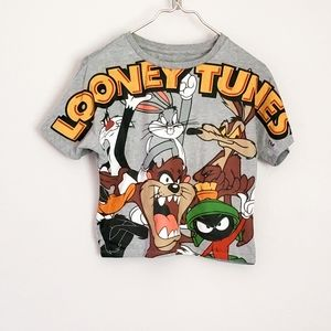 VINTAGE looney Tunes graphic tee EUC size small